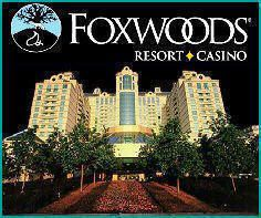foxwoods resort casino | Foxwoods Casino and Resort, the Connecticut based terrestrial casino ...