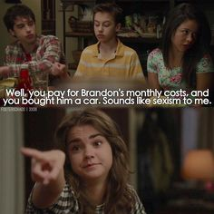 """""""It's My Party"""" Mariana and Callow working together to get a car Foster Cast, Adam Foster, Foster Family, Tv Show Quotes, Play Quotes, Movie Quotes, Sleepy Hollow Tv Series, The Fosters Tv Show, Make A Family"""