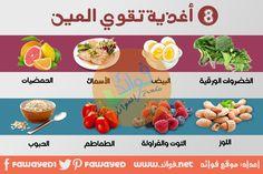 a9451aa5e 61 Best معلومة غذائية في صورة images in 2019 | Food, Benefit, Clean ...