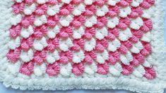 Köşeden başlamalı kelebek lif battaniye modeli Crochet Diagram, Crochet Chart, Crochet Stitches, Crochet Patterns, Baby Dress, Diy And Crafts, Blanket, Knitting, Throw Pillows