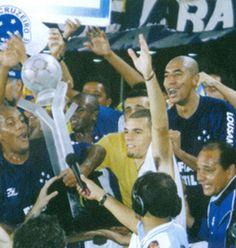 Copa do Brasil 2003.