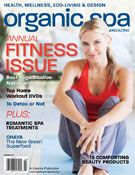 Organic Spa Magazine: Jan-Feb 2011 Annual Fitness Issue. Read the entire issue online. http://www.organicspamagazine.com/2011/09/january-february-2011/