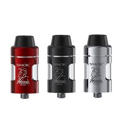 Smok Helmet Mini 22mm RTA Tank  with Top Adjustable Airflow System&Top Pressure Spinning design&Leak-proof    #vape #vapedeal #ecigs    More details>>  http://www.ebest.top/smok-helmet-mini-22mm-rta-tank-2ml.html