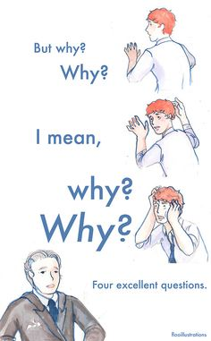 more cabin pressure because yes perfect, perfect YES....PERFECT, perfect. Four excellent reasons.