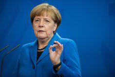 """Bundeskanzlerin Merkel: """"Deutschland trauert mit Russland"""""""