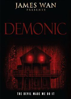 one of my fave horror flicks !I love James wan!