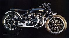 1955 Vincent Black Lightning
