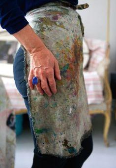 Painters Apron