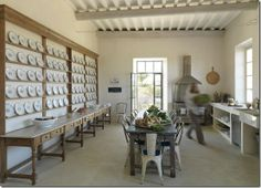 Kitchens I Have Loved: February 2012
