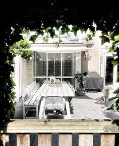 La maison de Vanessa aux Pays-Bas - PLANETE DECO a homes world
