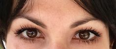Look 2 using the Too Faced Natural Love Palette close up on eyes