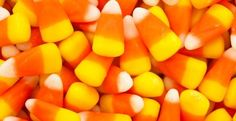 Grab a bowl full of Candy corn