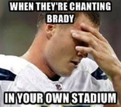 Poor Phillip Rivers-aww the truth hurts bro!