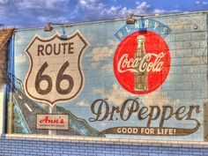 I will stop here, at Ann's Chicken Fry House in Oklahoma City, when I go on my dream vacation, driving the length of Route 66.