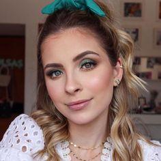Kate Middleton, Scrunchies, Arabian Beauty, Skin Care, Mix, Blog, Accessories, Closet, Pretty Makeup