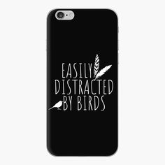 Iphone Skins, Iphone 6, Skin Case, Vinyl Decals, Bubbles, Birds, Art Prints, Printed, Awesome