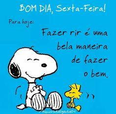 #BomDia