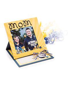 Maman carte Shaker