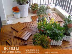 Wood Deck Tiles, Plants, Romans, Plant, Planets