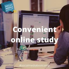 Do you need flexibility while you study? Social Media Mastery Certificate IV in Business has convenient online study with a two day in person bootcamp. Sunshine Coast course starts 2017 enrolments close February 3rd #socialmediabootcamp #certificatefourbusiness #getqualified #digitaldisruption