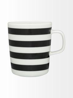 John Lewis Mugs. Choose from a great range of Mugs. Including Coffee Mugs, China Mugs, and Bone China Mugs. Marimekko, Freestanding Room Divider, Coffee Cups, Tea Cups, Kitchenware, Tableware, Kitchen Colors, Stoneware, Interior Decorating