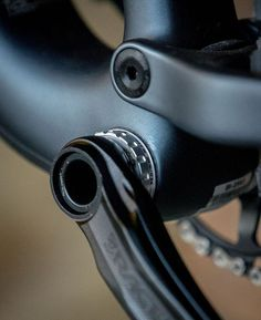 Threaded bottom brackets make a return on the new Stumpjumper. All hail . Specialized Stumpjumper, Full Suspension, Bottom Bracket, Bicycle, Posts, Lifestyle, Ideas, Bike, Messages