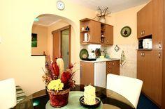 Fotók egri Mini apartmanról.