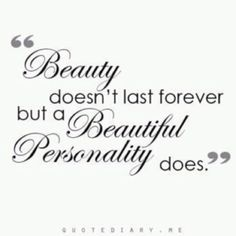 ~ Beauty Quote ~
