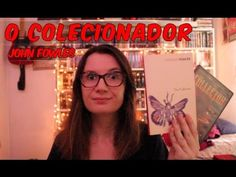 O Colecionador (John Fowles): Livro + Filme