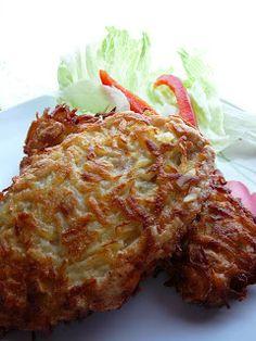 A recept eredetije krumplis karaj néven szerepel a Nők Lapja Konyha legújabb számában, de karaj nem volt itthon csak csirkemell, Marcinak ...