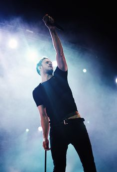Dan Reynolds | Imagine Dragons