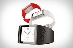 Technically Speaking: Loop iPod Nano Watch Band