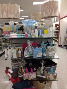 "TJ Maxx End Caps | ""The Happy Homemaker!"" 