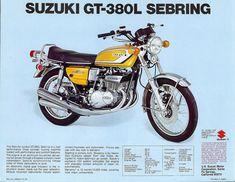 Suzuki 380 ad https://plus.google.com/+JohnPruittMotorCompanyMurrayville/about