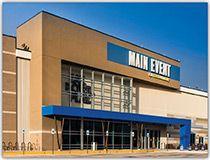 Main Event in Pharr, TX