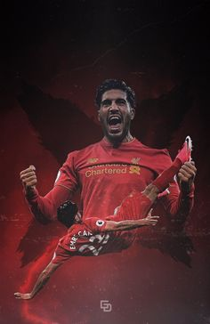 Liverpool Football Club, Liverpool Fc, Emre Can, Sports Art, One Team, Football Players, Fangirl, Athlete, Wrestling