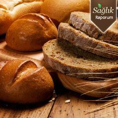 Ekmek yemeyenler, bir daha düşünün! | Genel Sağlık
