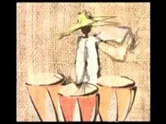 Chanson et dessin animé sur le commerce équitable