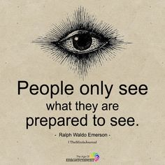 People only see. shared by Susi on We Heart It Quotes Arabic, Zen Quotes, Real Life Quotes, Quotes To Live By, Qoutes, Infj, People Dont Change Quotes, Seeing Quotes, Word Sentences