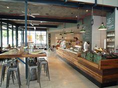 Dukes Coffee Roasters South Yarra, Melbourne. - Hledat Googlem