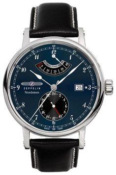 Zeppelin 7560-3 Nordstern watch