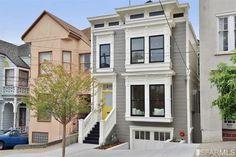 See this home on Redfin! 577 Alvarado St, San Francisco, CA 94114 #FoundOnRedfin