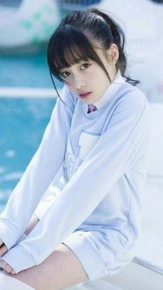 橋本環奈 Kawai Japan, Ulzzang Short Hair, Hot Japanese Girls, Girls Album, Female Pictures, Asian Hotties, Japan Girl, Girl Short Hair, Female Poses