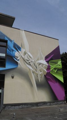 *peeta graffiti writing #streetart #greyscape