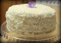 tort vishnya v snegu poshagovyj recept Cheesecake Bars, Cheesecake Recipes, Cupcake Recipes, Dessert Recipes, Russian Cakes, Russian Desserts, Cherry Desserts, Chocolate Desserts, Snow Recipe