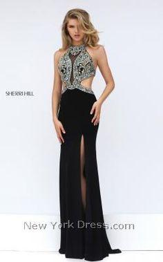Sherri Hill 50383 - NewYorkDress.com