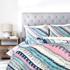 You'll love the Rosebudstudio Duvet Cover Set at AllModern - With Great Deals on modern Bedroom  products and Free Shipping on most stuff, even the big stuff.