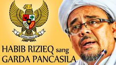 Habib Rizieq Tidak Terbukti Melecehkan Pancasila, Tuduhan Sukmawati Terb...