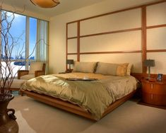 Zen Decorating Style – Turn your Bedroom into a Peaceful Retreat