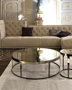 The most luxurious Furniture Collections will be found here. Providing Interior Designers and Architects of the finest and most glamorous selection of High End Italian Furniture. Furniture, Italian Furniture, Table Furniture, Furniture Decor, Coffee Table Design, Luxury Furniture, Table, Home Decor, Coffee Table